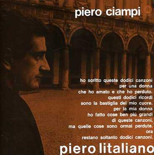 Piero Litaliano