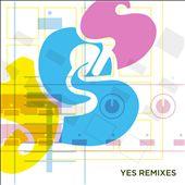 Yes Remixes