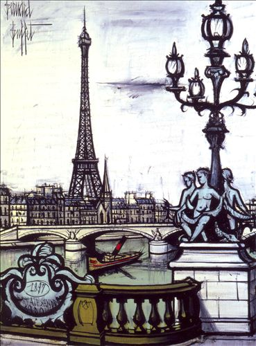 Songs from Paris