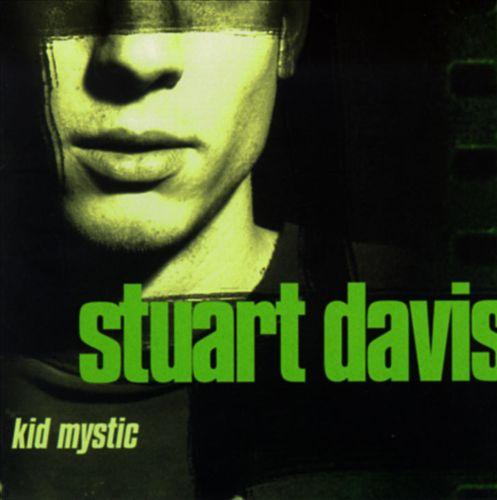 Kid Mystic