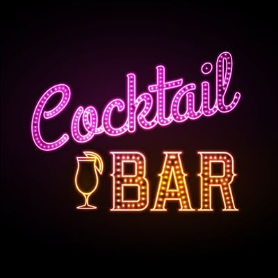Cocktail Bar [2020]
