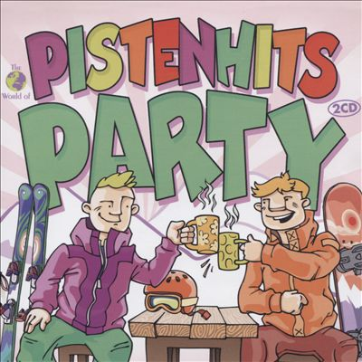Pistenhits Party
