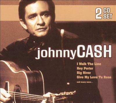 Johnny Cash [Direct Source]