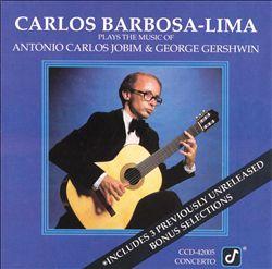 Plays Jobim & Gershwin