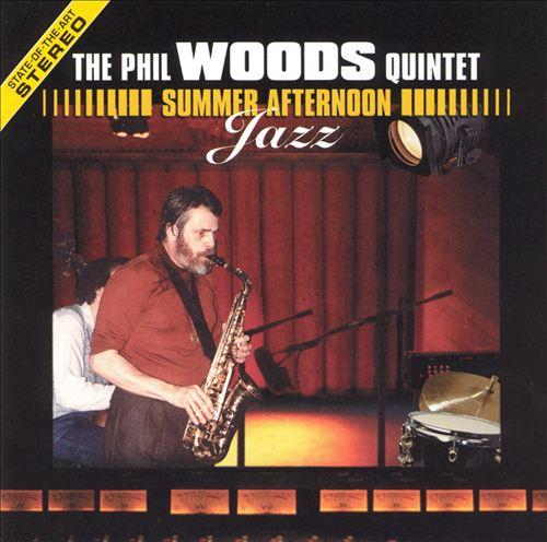 Summer Afternoon Jazz