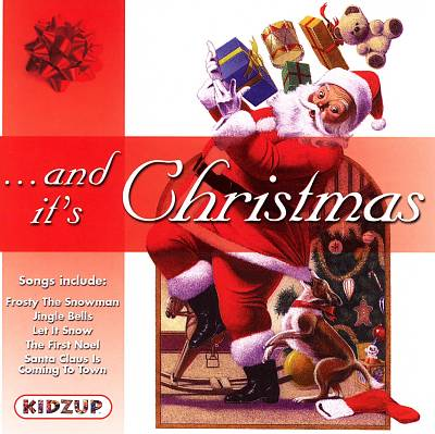 And It's Christmas: Songs for the Holiday Season