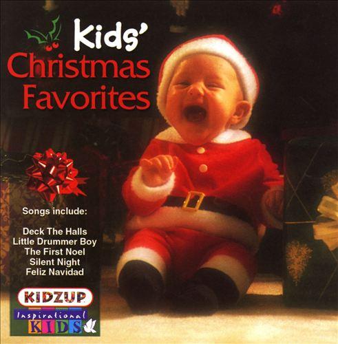 Kids' Christmas Favorites [Kidzup]