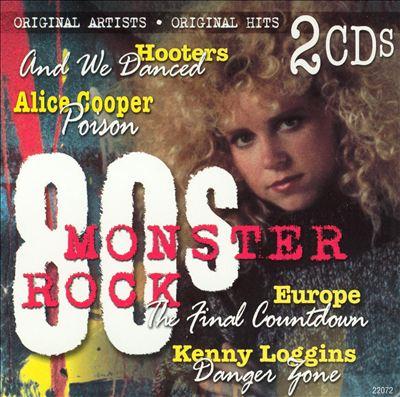 80's Monster Rock