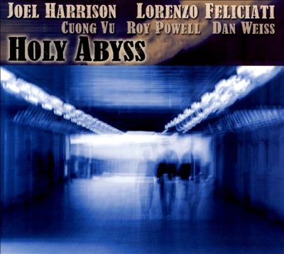 Holy Abyss