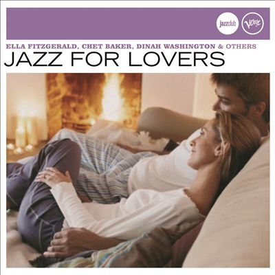 Jazz for Lovers
