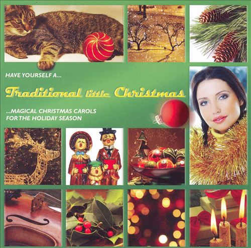 Have Yourself a Traditional Little Christmas