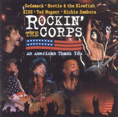 Rockin' the Corps