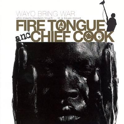Wayo Bring War - Afro Meets Modern Touch