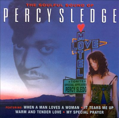 The Soulful Sound of Percy Sledge
