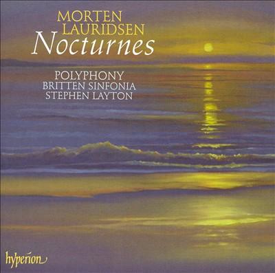 Morten Lauridsen: Nocturnes