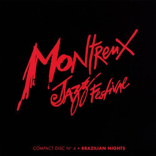 Montreux Jazz Festival:  Tribute to Nesuhi/Blues Explosion/ Casino Lights II/Brazilian