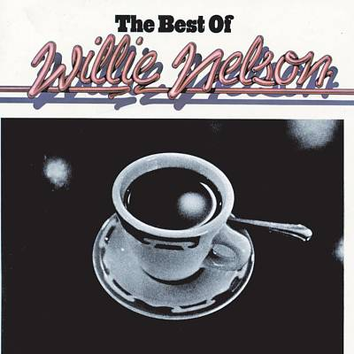 The Best of Willie Nelson [Capitol/EMI]
