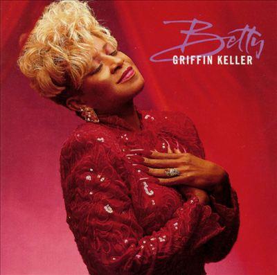 Betty Griffin Keller