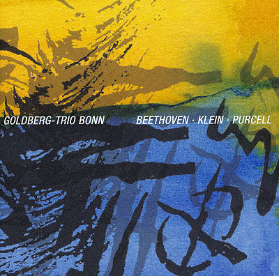 Goldberg-Trio Bonn plays Beethoven, Klein & Purcell