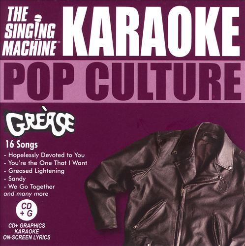 Pop Culture: Grease, Vol. 1