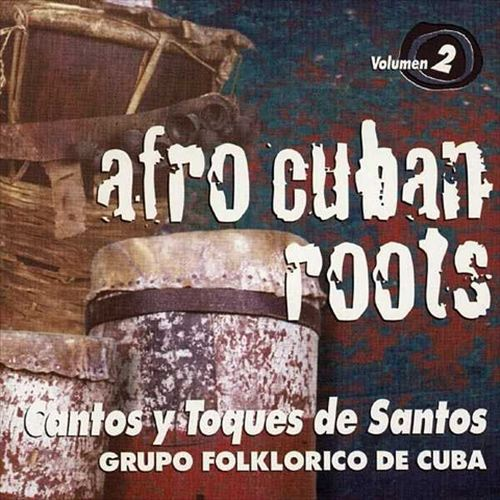 Grupo Folklorico de Cuba