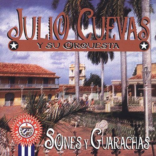Julio Cuevas Y Su Orquesta