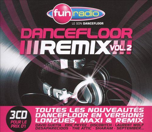 Dance Floor Remix, Vol. 2