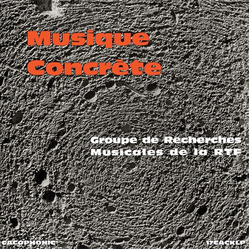 Musique Concrète [Finders Keepers]
