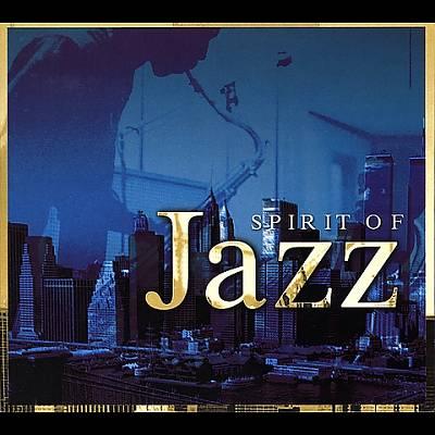 The Spirit of Jazz [Wagram #1]