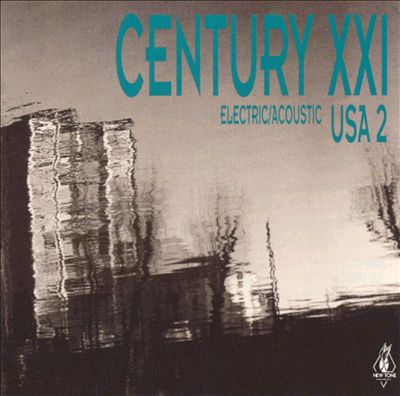 Century XXI Electric/Acoustic USA 2