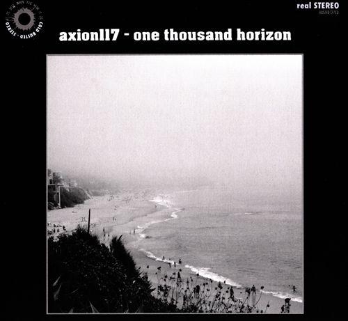 One Thousand Horizon