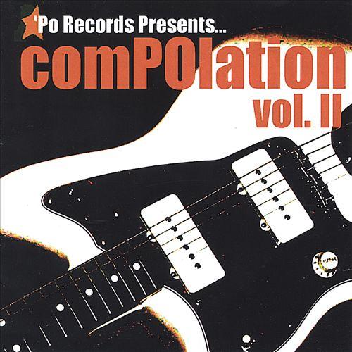 Po'records Compolation, Vol. 2