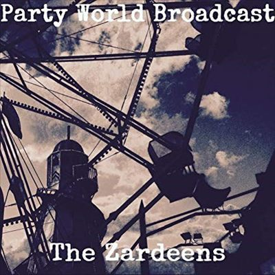 Party World Broadcast