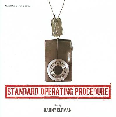 Standard Operating Procedure [Original Motion Picture Soundtrack]