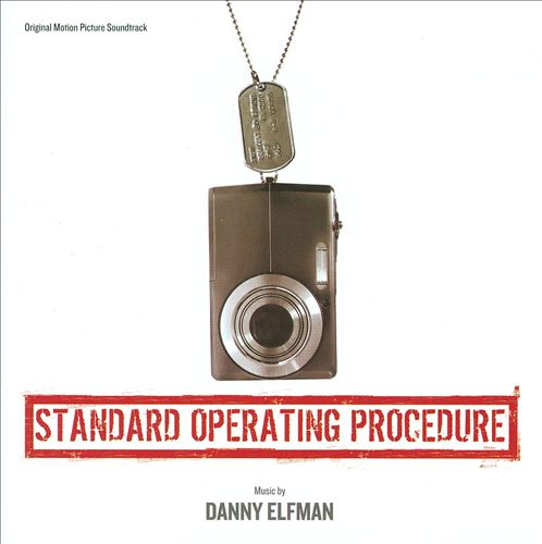Standard Operating Procedure [Original Motion Picture Soundtrack]