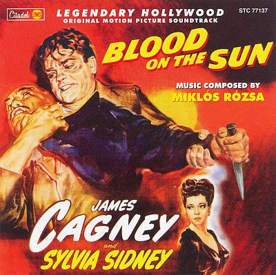 Blood on the Sun [Original Motion Picture Soundtrack]