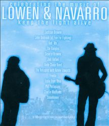 Keep the Light Alive: Celebrating the Music of Lowen & Navarro