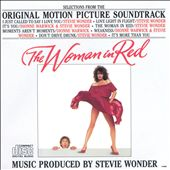 The Woman in Red [Original Soundtrack]