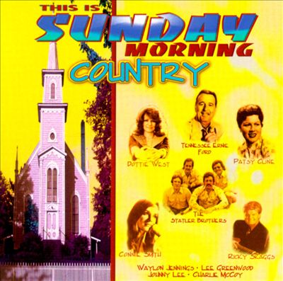 This Is Sunday Morning Country