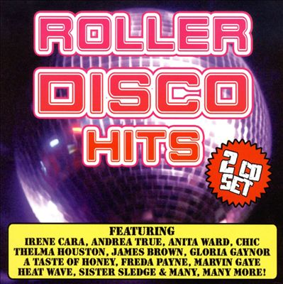 Roller Disco Hits