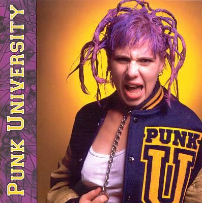 Punk University
