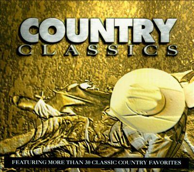 Country Classics [Mastertone]