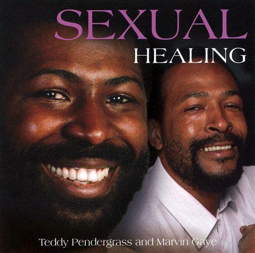 Sexual Healing, Disc 1