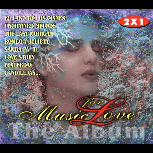 Music for Love: The Album