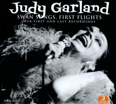 Swan Songs, First Flights: Her First and Last Recordings