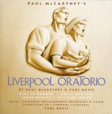 Paul McCartney's Liverpool Oratorio