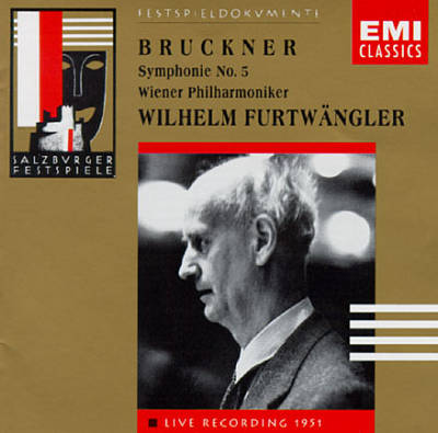 Anton Bruckner: Symphony No. 5