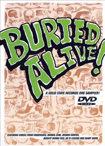 Buried Alive! [Video]