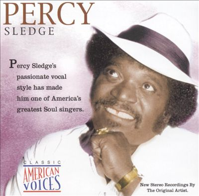 Classic American Voices: Percy Slege