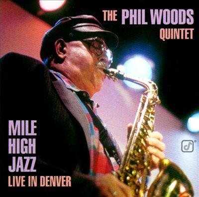 Mile High Jazz